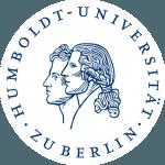 Humboldt Universität Logo