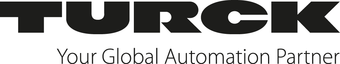 TURCK Your Global Automation Partner - Logo
